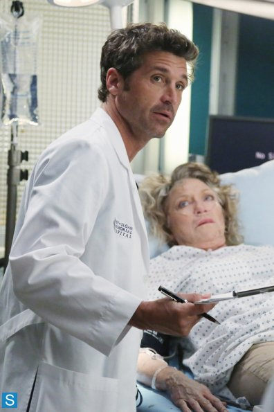 Grey's Anatomy - Season 10 Premiere - Promotional foto's