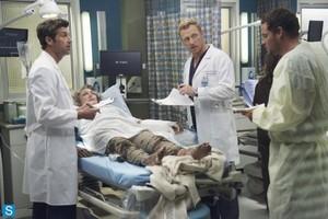 Grey's Anatomy - Season 10 Premiere - Promotional các bức ảnh