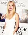 Gwyneth Paltrow at the Thanks For Sharing Premiere, Sep 16, 2013. - gwyneth-paltrow photo