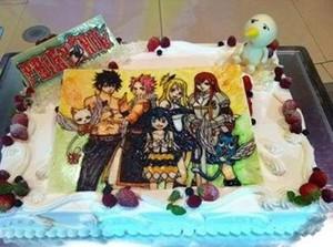 Happy Birthday Nalu-love