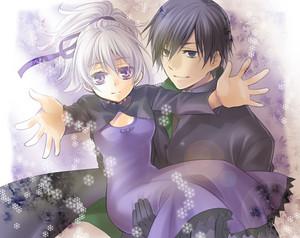 Hei and Yin