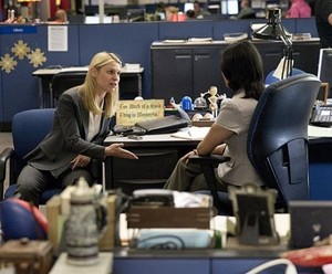 Homeland Episode 3.02 'Uh…Oo…Aw' Promotional Pictures