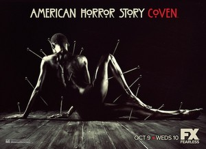 Horror Story: Coven  Poster