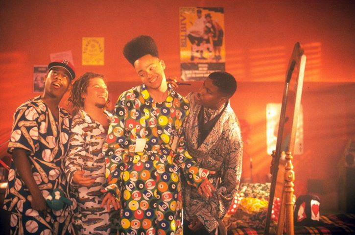 House party 2 kid 39 n play photo 35542141 fanpop for House party kid n play