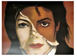 I 爱情 MJ ♥