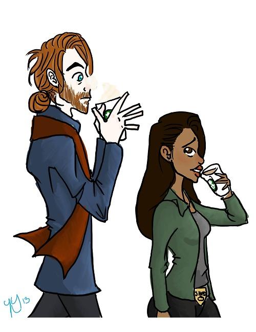 Ichabod&Addie