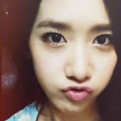 Im YoonA ikon-ikon