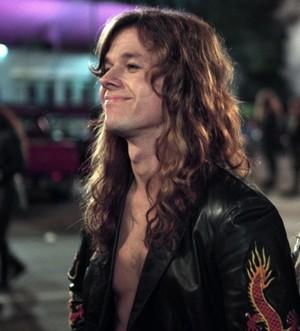 Izzy: Rock ster Movie