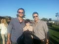 J2 - jared-padalecki-and-jensen-ackles photo