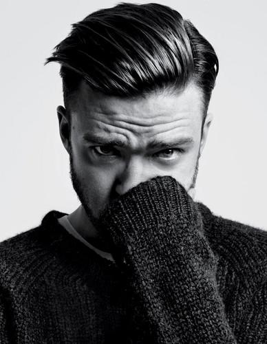 Justin Timberlake wallpaper entitled JT -  T Magazine 2013