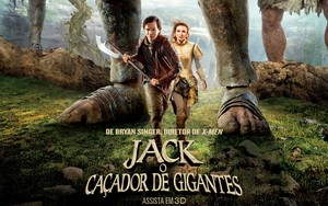 Jack the Giant Slayer پیپر وال