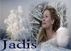 Jadis in Winter