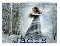 Jadis the warrior Queen