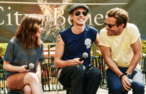 Jamie, Lily & Kevin ♥