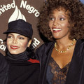 Janet and Whitney - janet-jackson photo