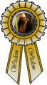 Jedi Master Award