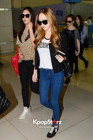 Jessica Airport 130920