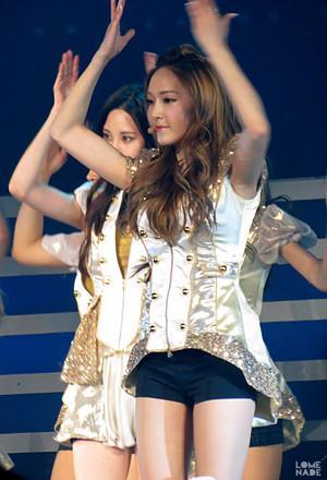 Jessica konser 130914