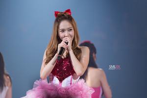 Jessica show, concerto 130914