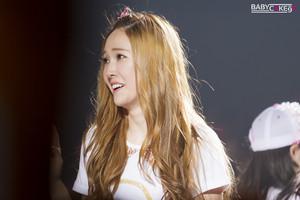 Jessica 音乐会 130914