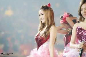 Jessica 음악회, 콘서트 130914