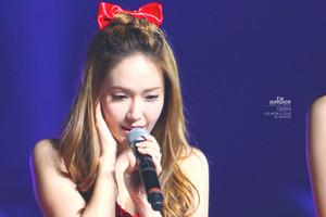 Jessica konsert 130914