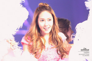 Jessica konzert 130914