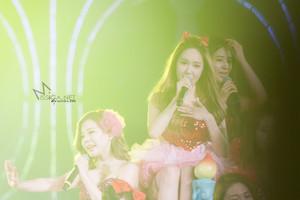 Jessica concierto 130914