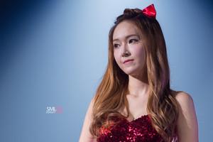 Jessica コンサート 130914