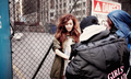 Jessica Jung for Dazed and Confused BTS - jessica-snsd photo