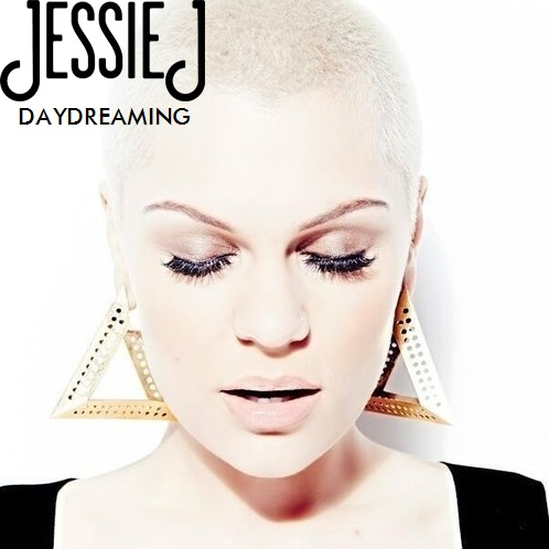 Jessie J wallpaper possibly containing a portrait called Jessie J - Daydreamin