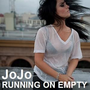 JoJo - Running On Empty