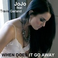 JoJo - When Does It Go Away - jojo-levesque fan art