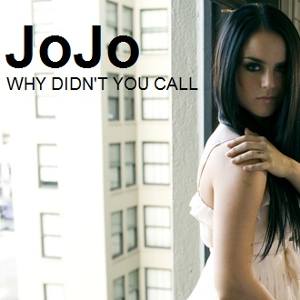 JoJo Levesque वॉलपेपर with a portrait entitled JoJo - Why Didn't आप Call
