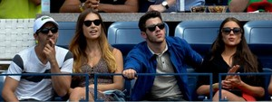 Joe And Blanda + Nick And Olivia