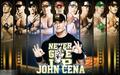 John Cena By Ricky Cena