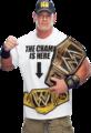 John Cena By Ricky Cena - john-cena photo