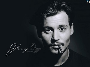 Johnny Depp, We All Amore te