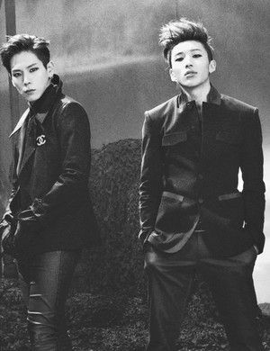Jongup~Himchan♥*♥*♥