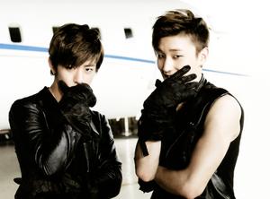 Jongup~daehyun♥*♥*♥