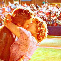Josie & Sam (Never Been Kissed)