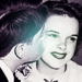 Judy Garland and Mickey Rooney - judy-garland icon