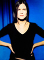 Juliana Hatfield - female-rock-musicians photo