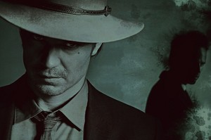 Justified Season 4 Promotional foto