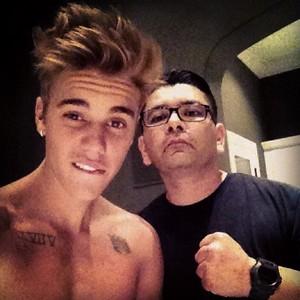 Justin Drew Bieber <3333333