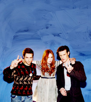 Karen, Arthur and Matt :)
