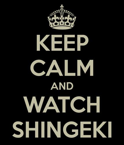 Shingeki No Kyojin Attack On Titan Wallpaper Called Keep Calm