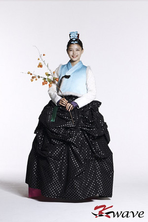 Kim Yoo Jung - K-Wave Magazine September Issue '13