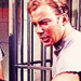 Kirk - Bread and Circuses - james-t-kirk icon