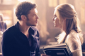 Klaus & Camille → The House of the Rising Son stills